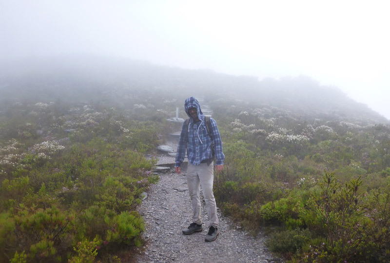 Bluff-Knoll-weather-chnage